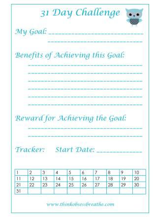 A5 Goal Tracker